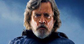 Last Jedi Director Teases Luke's Return in Star Wars 9