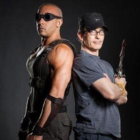 Riddick Gets a September of 2013 Release Date