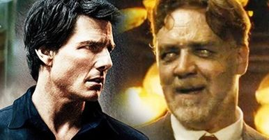 Is Universal's Dark Universe Rising from the Dead?