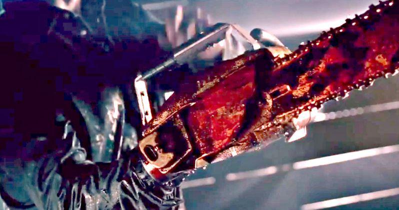 Ash Vs Evil Dead Trailer: Bruce Campbell Is Back!