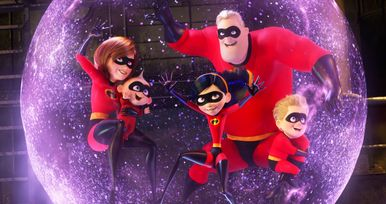Incredibles 2 Trailer #2 Is Fantastically Incredible