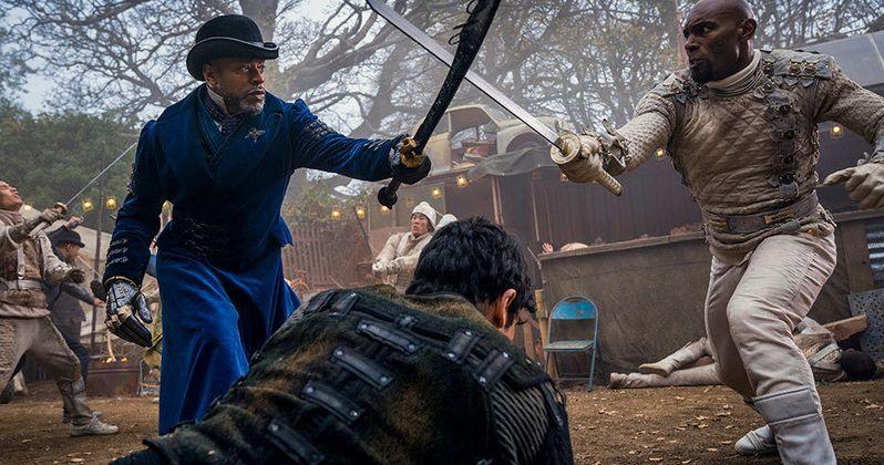 Into the Badlands Episode 3.5 Recap: Carry Tiger to Mountain