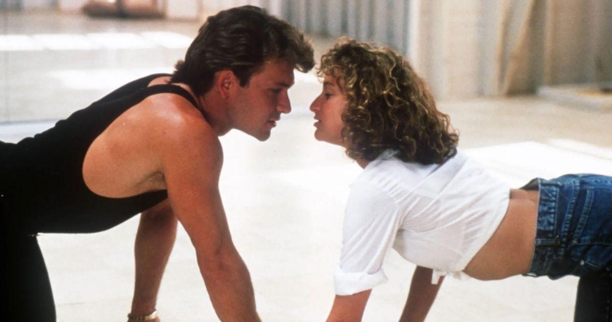 « Грязные танцы 2 » не заменит Патрика Суэйзи, обещающую оригинальную звезду Дженнифер Грей