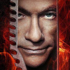 Enemies Closer Poster with Jean-Claude Van Damme