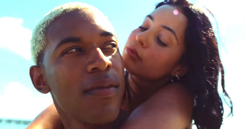 Waves Trailer Navigates an Emotional Minefield of Love & Loss