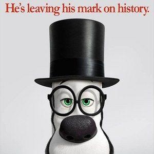 Mr. Peabody and Sherman Trailer