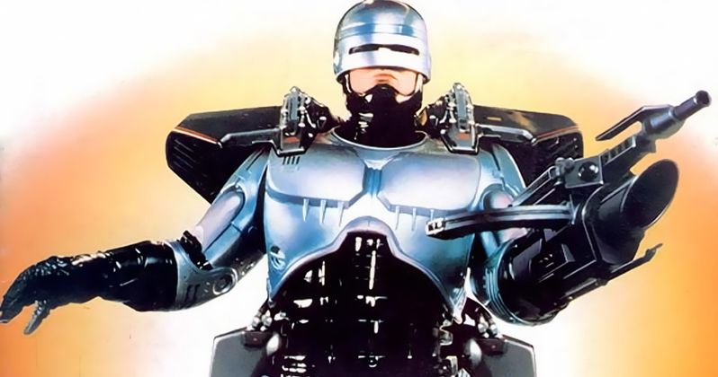 Robocop Returns Loses Director Neill Blomkamp, He'll Direct
