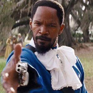 Second Django Unchained Trailer
