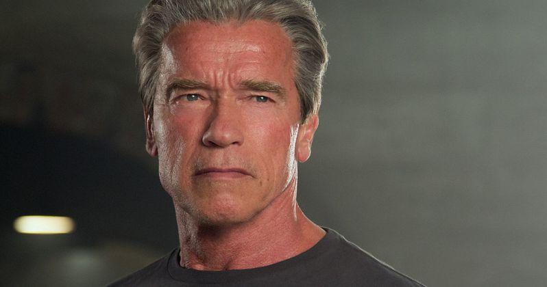 Terminator 6 Is Still Happening Says Arnold Schwarzenegger