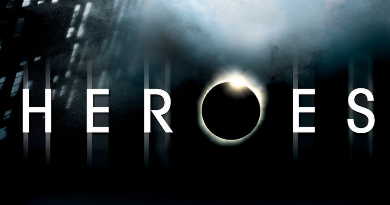 Heroes Returns in 2015 as a 13-Episode Miniseries