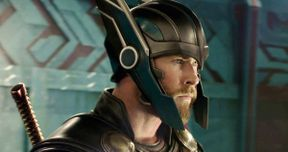 Chris Hemsworth Was Bored with Thor Before Ragnarok