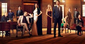 FX Renews Tyrant for Season 2