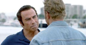 Speed Kills Sneak Peek Proves John Travolta Is Still a Badass [Exclusive]