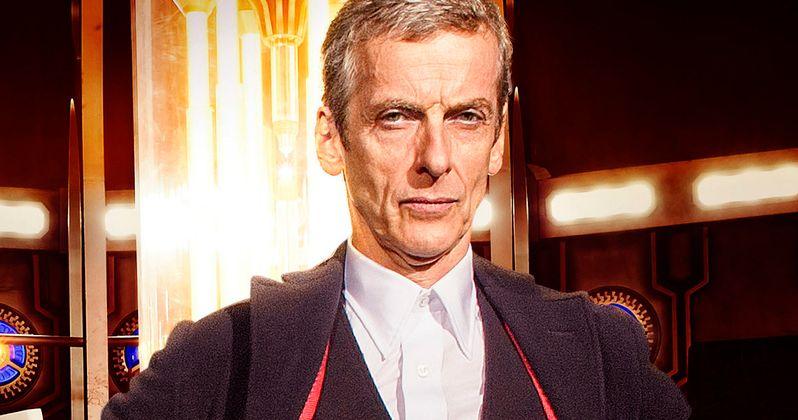 Doctor Who Season 8 Trailer Announces August 23rd Premiere