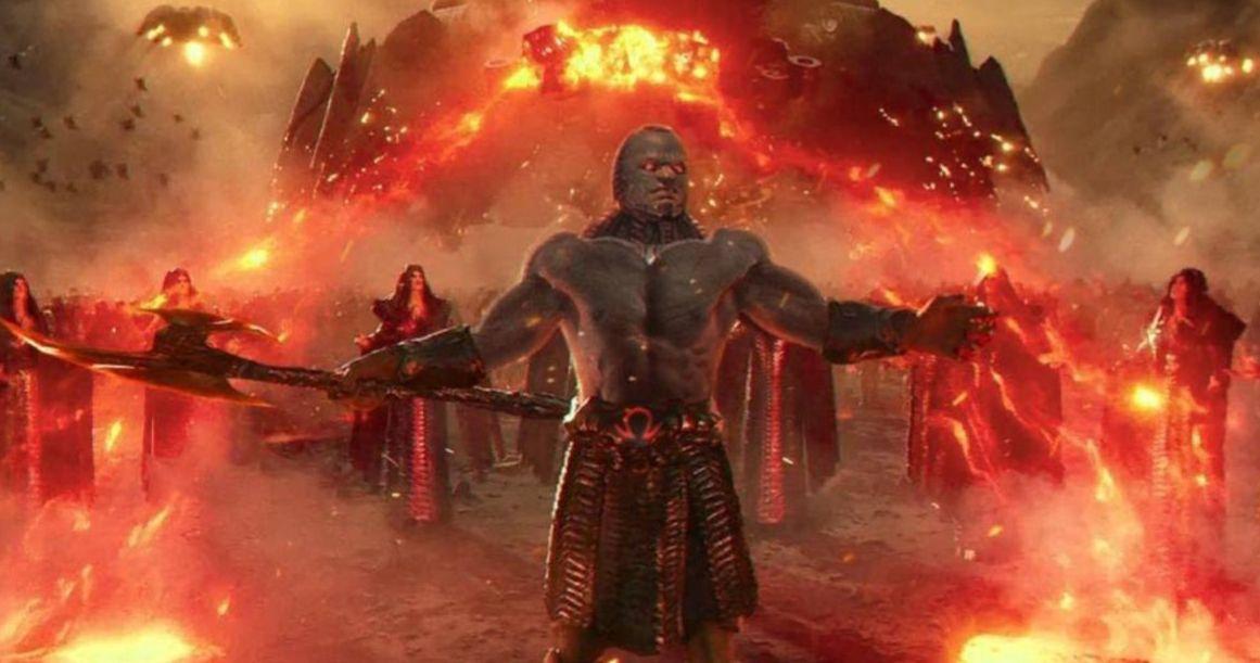 Darkseid & Steppenwolf's Complex Relationship Teased in ...