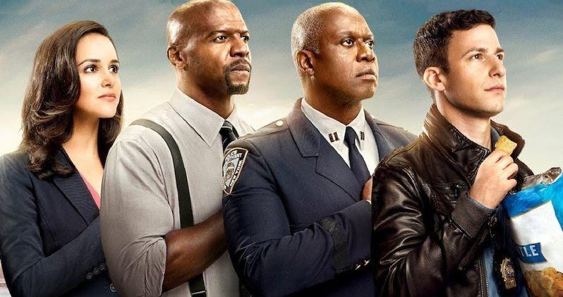 Brooklyn Nine-Nine Renewed for Season 7 on NBC
