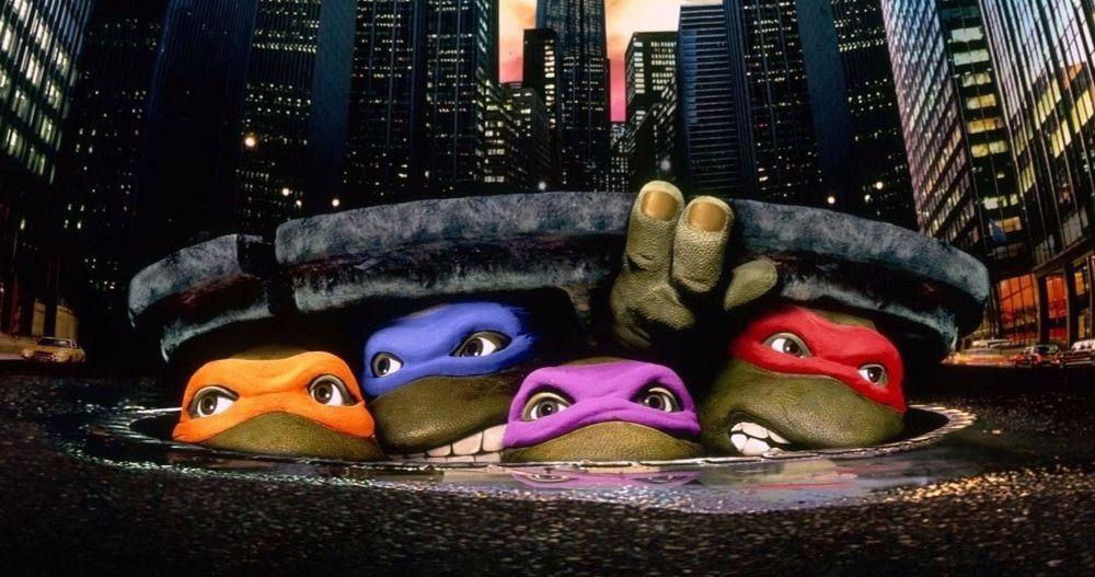 Teenage Mutant Ninja Turtles Returns to Movie Theaters for 30th Anniversary Next Month