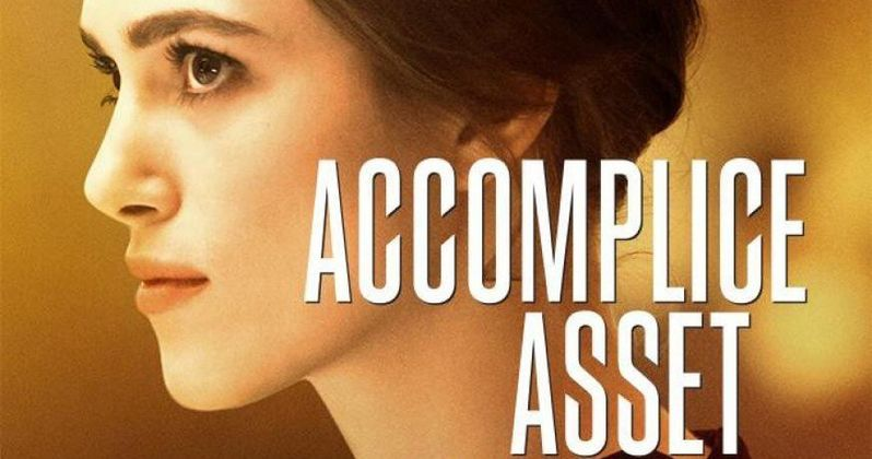 Jack Ryan: Shadow Recruit Keira Knightley Character Poster