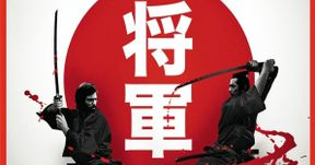 Shogun Debuts on Blu-ray July 22nd