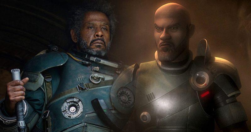 Stars Wars Rebels Episode 3.11 Recap: Saw Gerrera Goes Rogue