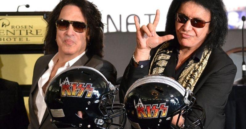 AMC Greenlights LA KISS Arena Football Reality Series