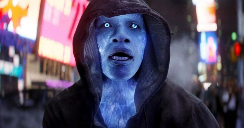 Amazing Spider-Man 2 Electro Featurette and Deleted Scene