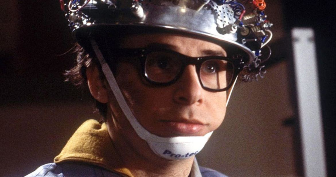 Ghostbusters: Afterlife Won't Bring Back Rick Moranis as Louis Tully?