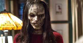 Grimm Spinoff with New Female Lead Planned at NBC
