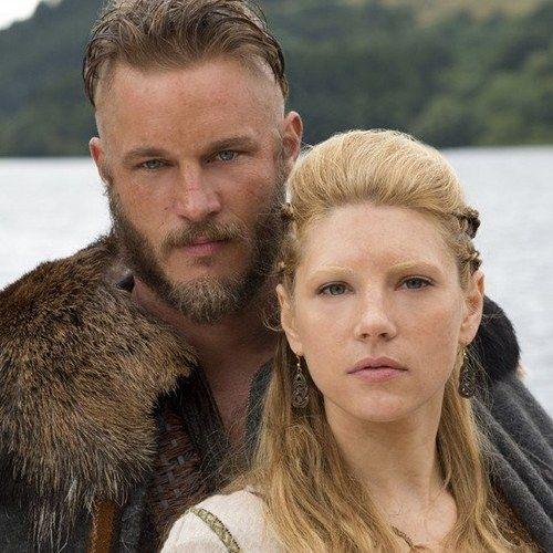 EXCLUSIVE: Katheryn Winnick Talks Vikings Series Premiere