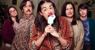 Netflix Cancels Haters Back Off After Just 2 Seasons