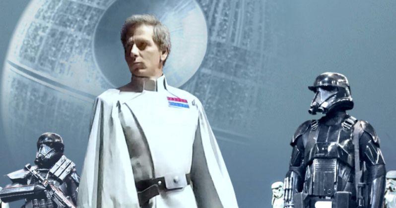 Rogue One Prequel Book Reveals Secret Origins of the Death Star
