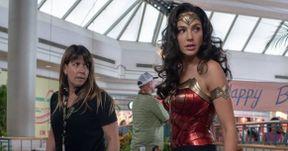Wonder Woman 1984 Wraps, Gal Gadot Shares Final Set Photos & Message