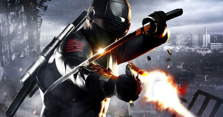 Ray Park Will Not Return as Snake Eyes in G.I. Joe Spin-Off Movie