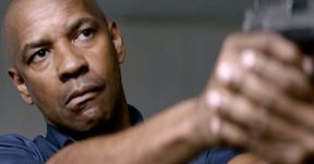 The Equalizer TV Spot Features New Eminem Song 'Guts Over Fear'