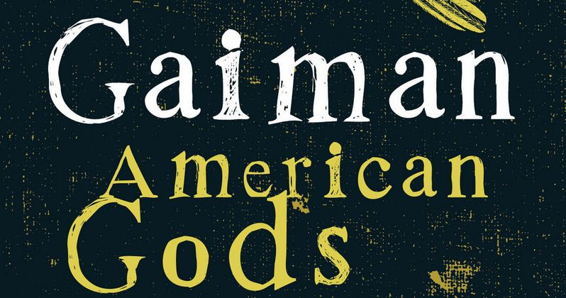 Starz Picks Up Neil Gaiman's American Gods TV Series