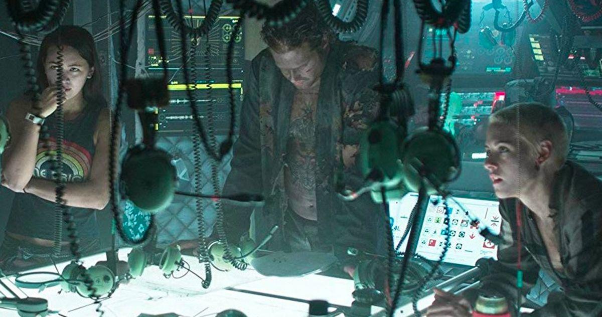 Jessica Henwick Talks Underwater, Godzilla Vs Kong, The Matrix 4 and More [Exclusive]