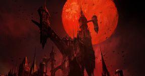 Castlevania Netflix Series Poster Arrives