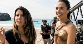 Wonder Woman Director Was Against Casting Gal Gadot