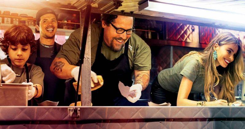 Chef Trailer Starring Jon Favreau and Scarlett Johansson