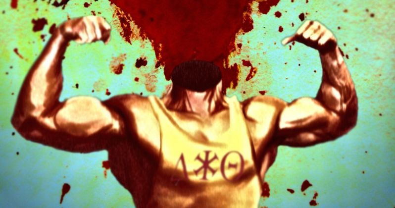 Dude Bro Party Massacre 3 Trailer Is Brutal and Twisted