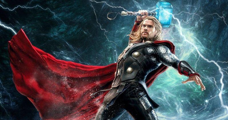 Thor: Ragnarok Adds Black List Writer Stephany Folsom