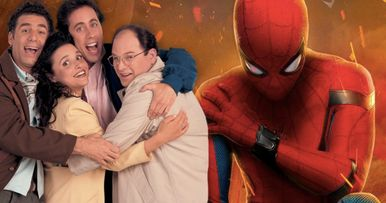 Spider-Man: Homecoming 2 Gets Another Seinfeld Inspired Working Title