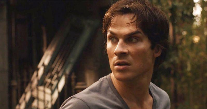 Vampire Diaries Season 7 Trailer Chases Supernatural Terrorists
