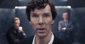 Sherlock Season 4 Trailer Is Here
