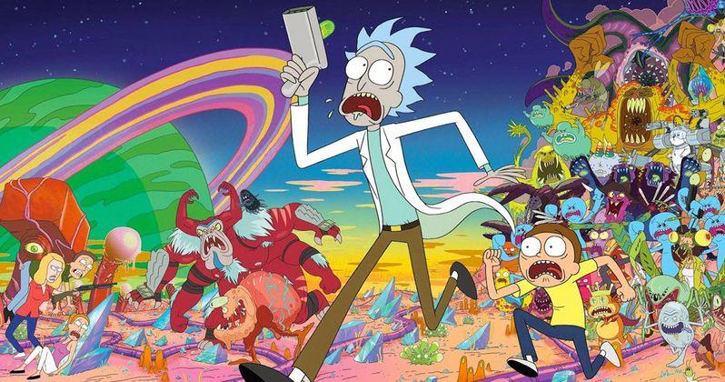 Why Did Rick and Morty Season 3 Take So Long to Make?