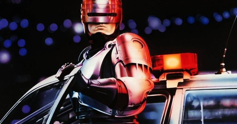 Original RoboCop Returns to Theaters This Fall