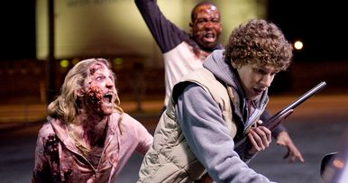 Rumored Zombieland 2 Title, Super Zombies Plot Leaks