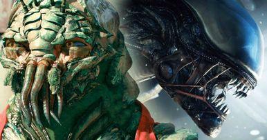 Blomkamp's Alien 5 Is Totally Dead, District 9 Sequel May Happen Instead