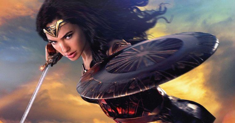 Wonder Woman Is This Summer's Biggest Box Office Winner