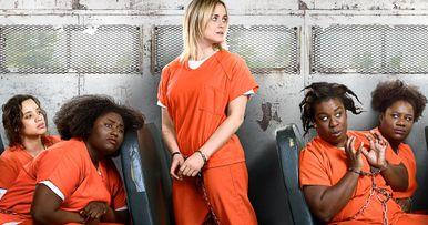 Orange Is the New Black Season 6 Trailer Takes the Ladies to Maximum Security